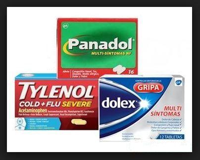 Algunos mejores remedios para la gripe