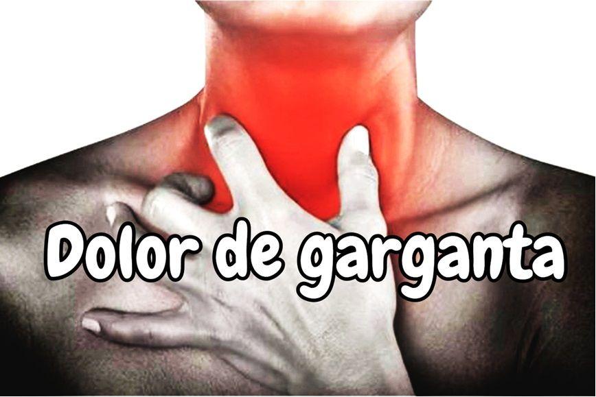 Cual es la mejora manera de solucionar el dolor de garganta