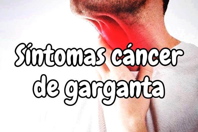 Porque se genera el cáncer de garganta